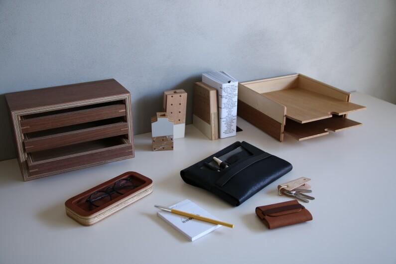 「+S」Select vol.94 .URUKUST / FLANGE plywood