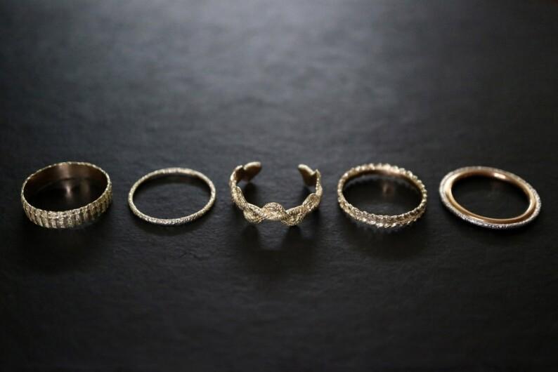 「+S」Select vol.83 Amito Jewelry Exhibition