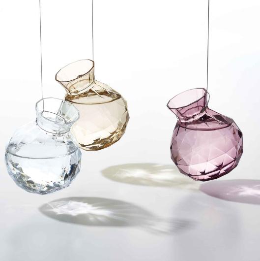 美しきガラスの世界【スガハラ フェア開催!】