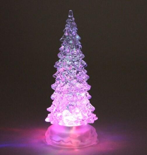 【光り輝く‼︎】ライティングツリー