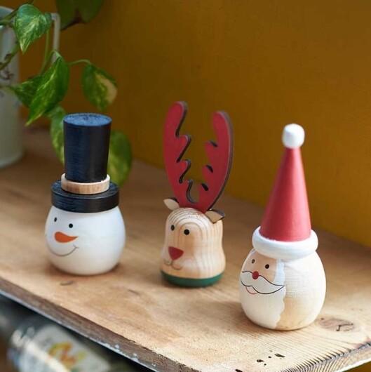 【おうちクリスマス‼︎】