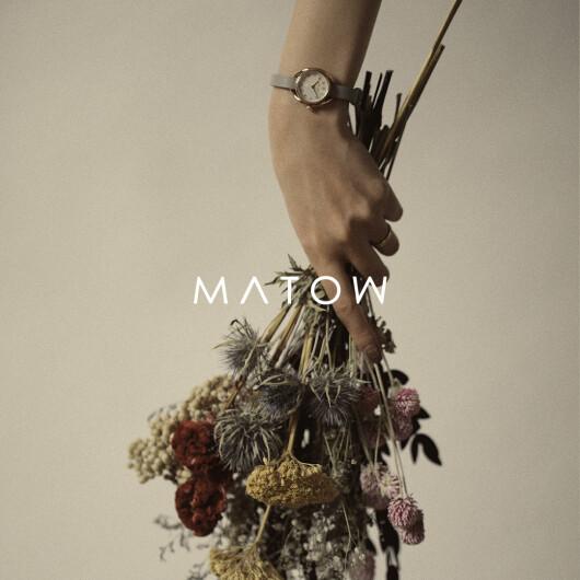新ブランド「MATOW(マトウ)」発売開始!