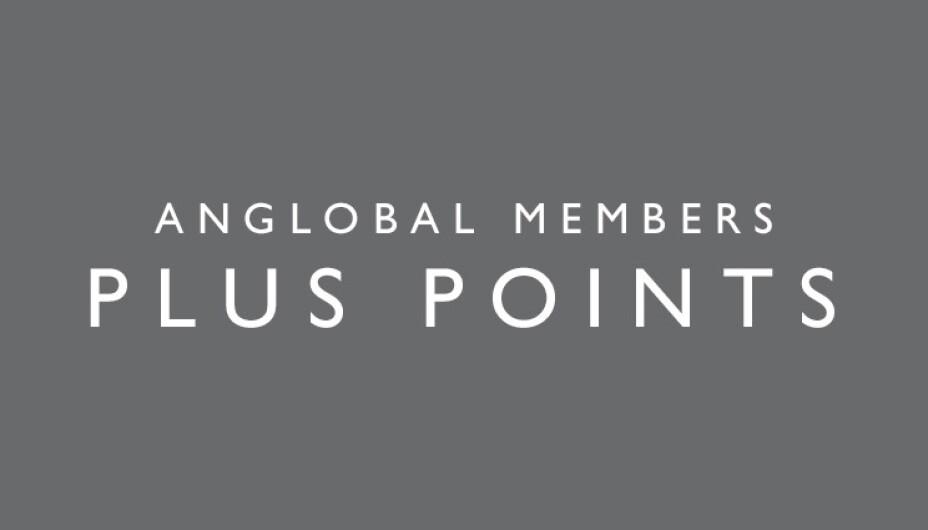 PLUS POINTS 開催のお知らせ