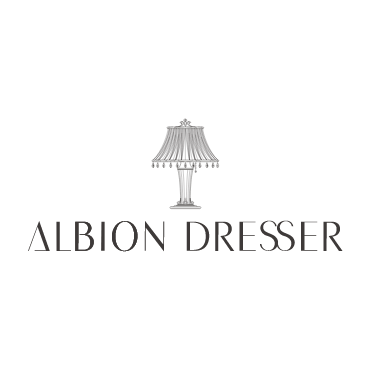 ALBION DRESSER(アルビオン ドレッサー)