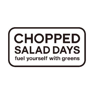 チョップド サラダ デイズ
