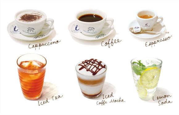 コクテル堂コーヒー
